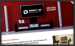 Direct AV Installation